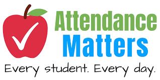 ATTENDANCE PERCENTAGE 2/10 - 2/14, 2020