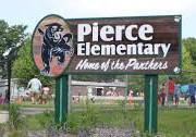 Pierce Elementary School
