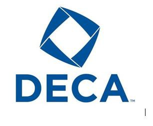 DECA Competition - AMMS Winners