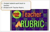 Student to Teacher