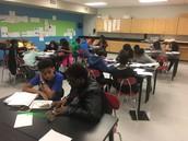 Shepard Middle School