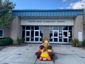 Porter Ridge Elementary