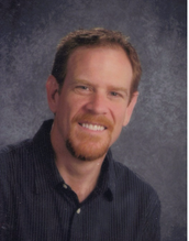 Meet Robert Blackwell - Intern from USC!
