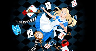 ALICE IN WONDERLAND - NOV 14TH, 15TH, AND 16TH