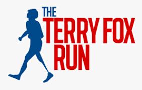 Terry Fox Superhero Day