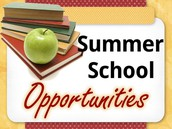 ARVA Summer School for High School Students