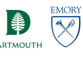 Auburn, Dartmouth, Emory, University of Richmond Info Session