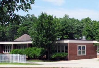 Blue Point School