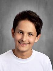Leonardo Dayal - 9th Grade