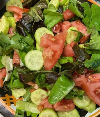 Our Garden Salad