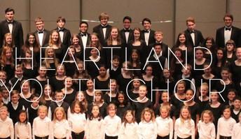 Heartland Youth Choir image