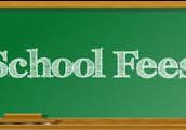17/18 school fees