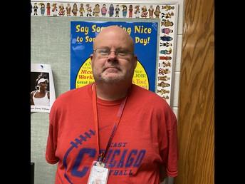 Mr Kilander
