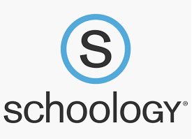 Schoology: 5-12th grade