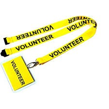 Screened Volunteer Definition