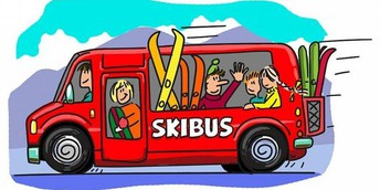 Tigard Tualatin Ski Bus