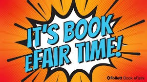 Follet Book eFair