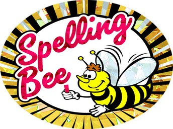 WCHE 2019-2020 Spelling Bee - Friday, January 10 @ 1:30 pm