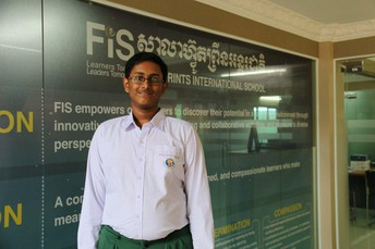 Toran Kumar Behera – ICE Certificate-Merit Category 2019 June Exam Series