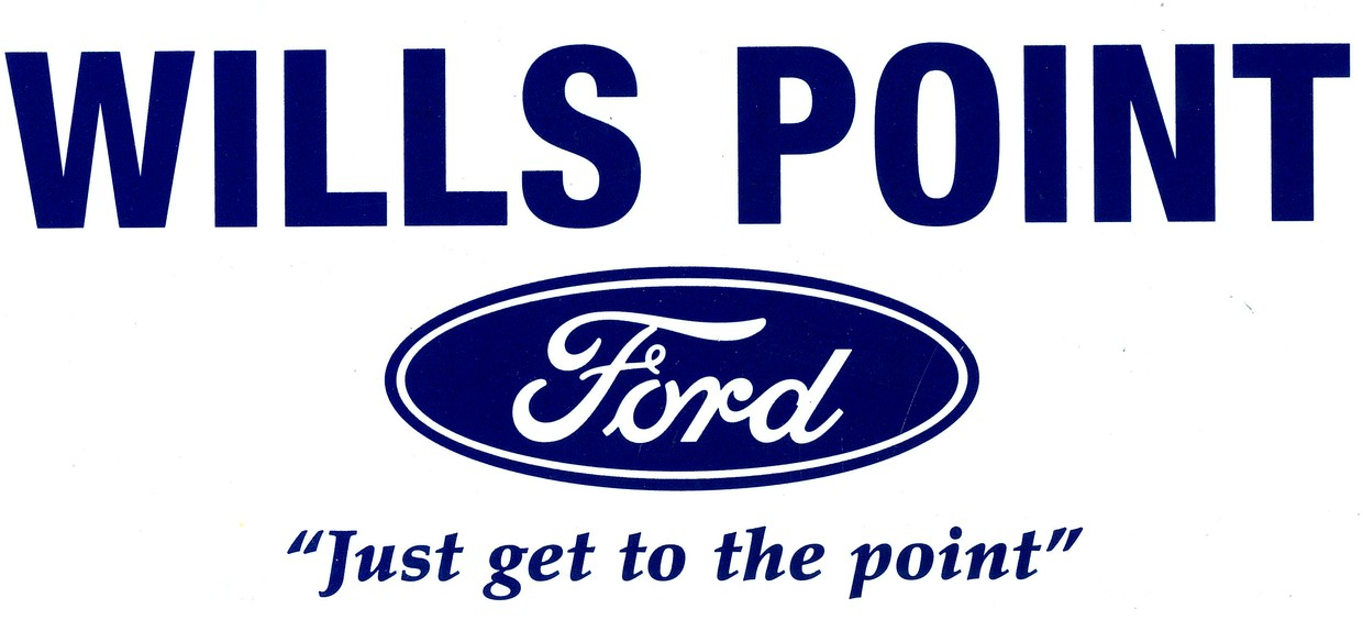 Wills Point Ford, Get to the Point