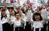 South Korean Nationalism