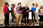 GHS Choir Concert