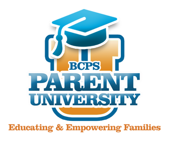 Parent University Website