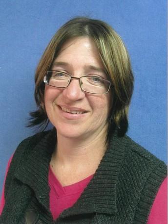 Liz Stewart - Whanau Leader