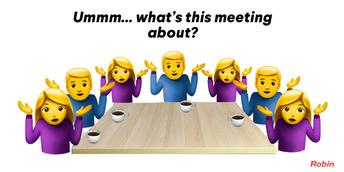 This Week's Meetings