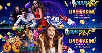 Slot BRI online 24 jam Danauslot.Com