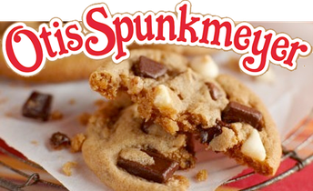 Otis Spunkmeyer Cookie Dough Delivery