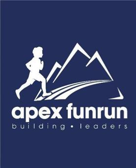 APEX FUN RUN--Apr. 15-26