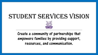 Meet the UTVA Student Services Team
