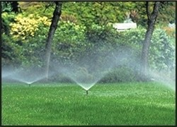 Lawn Sprinkler Winterization Basics