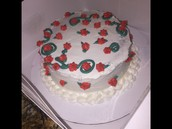 The last cake