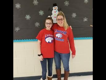Teacher-Student Twin combo!