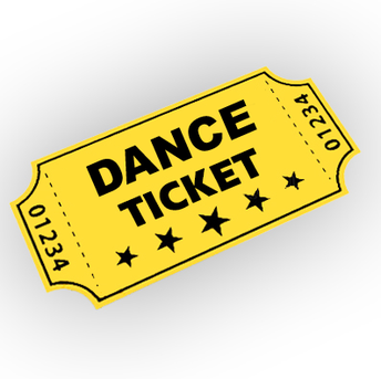 Student Tickets to the Dance $10 - Buy in Advance Please