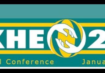 NAKHE 2021 Conference: THANK YOU!