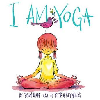 Book-I am Yoga