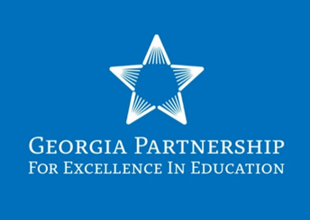 School Board Chair Lewis Jones joins the Georgia Partnership for Excellence in Education