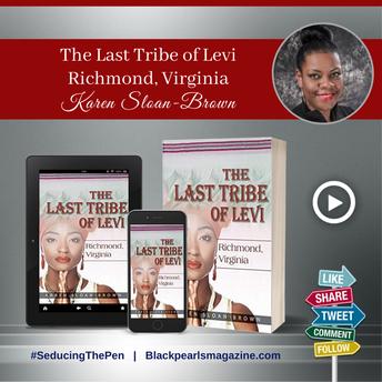 The Last Tribe of Levi: Richmond, Virginia