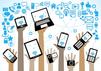 Balance & Boundaries: Managing Technology in our Lives