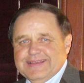 Mike Woodward-Treasurer