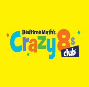 Elementary Math Club:  Crazy 8s