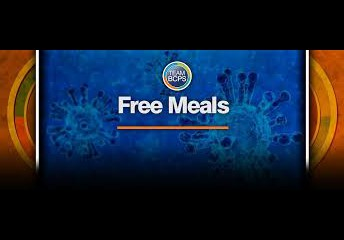BCPS Provides Food Availability During Maryland Schools Closure Through April 24th