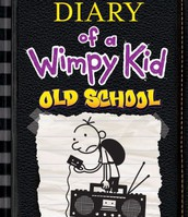 Diary of aWimpy Kid