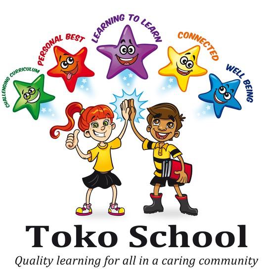 Toko School profile pic