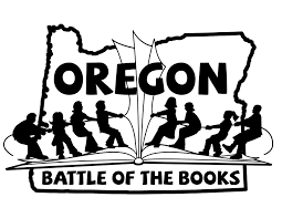Oregon Battle of the Books A message from Mrs. Bauck...