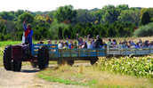 Educational Tour Hayride