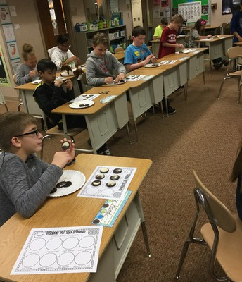 Fourth Grade Moon Phases